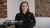 Meet our staff – Susan Mulder
