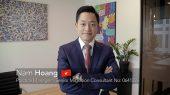 Meet our staff – Nam Hoang