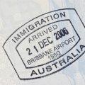 Closure of certain Family visas confirmed