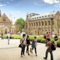 Visa threat to college students in Australia
